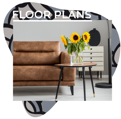 Link to floor plans of Sandy Fifty One in Portland, Oregon