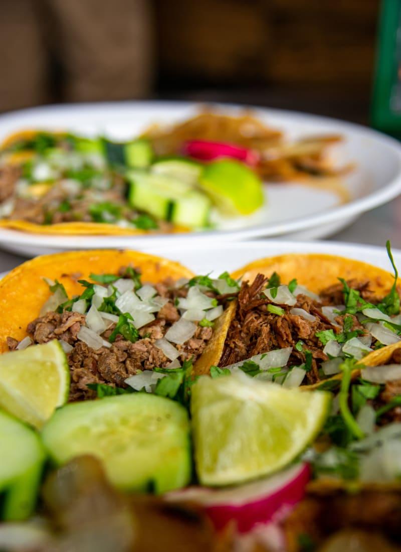 Dining near Marquis at Ladera Vista in Austin, Texas