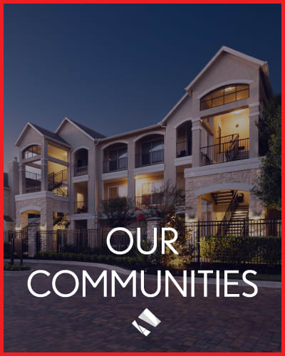 View our communities at American Landmark Apartments in Tampa, Florida