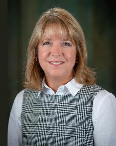 Jayne Keller – Vice-President of Senior Living