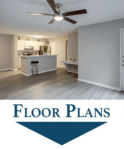 View the floor plans at Kenwood Club at the Park in Katy, Texas