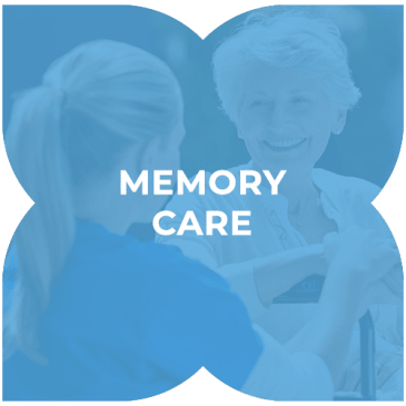 Memory Care at The Harmony Collection at Columbia in Columbia, South Carolina
