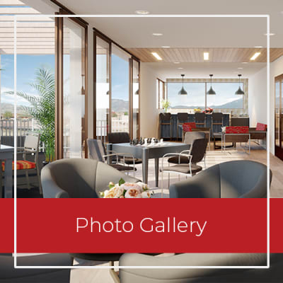 View our photo gallery of Amaran Senior Living in Albuquerque, New Mexico.