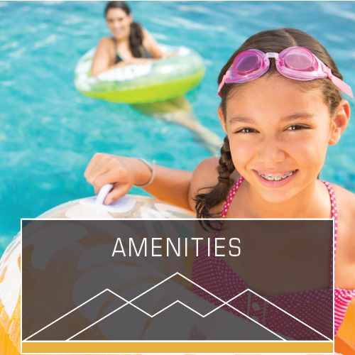 View the amenities offered at Montair Apartment Homes in Thornton, CO