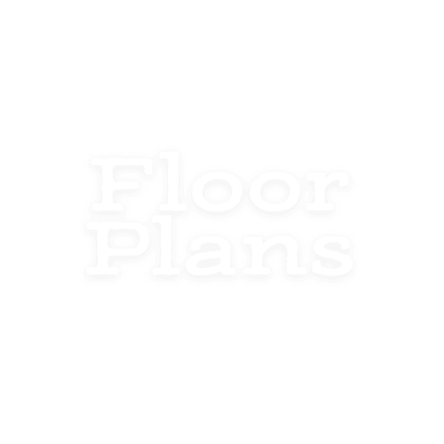 Floor plans at River Rock Apartments