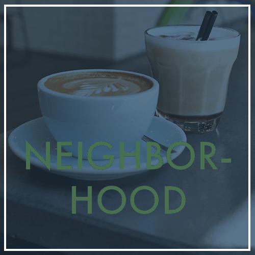 Link to neighborhood info for Heatherbrae Commons in Milwaukie, Oregon