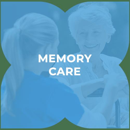 Memory care at Harmony at Chantilly in Herndon, Virginia