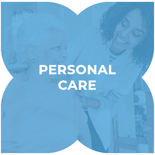 Personal Care at Harmony at Hershey in Hershey, Pennsylvania