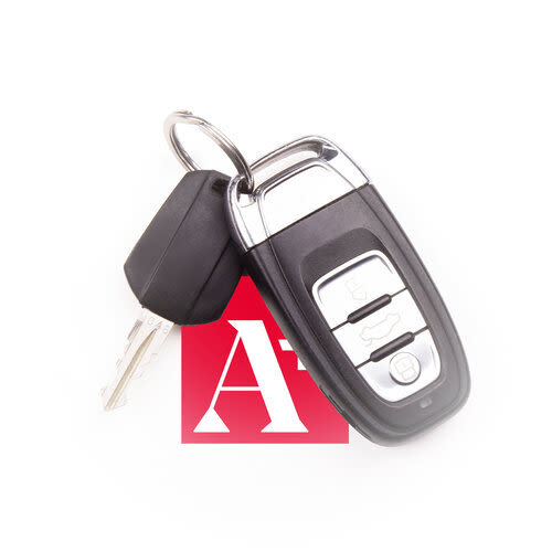View the available car storage at A+ Storage in Miami, Florida