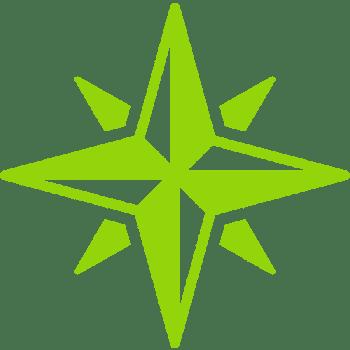 compass icon for Inspired Living Hidden Lakes in Bradenton, Florida