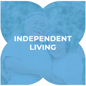 Independent living at The Harmony Collection at Hanover in Mechanicsville, Virginia