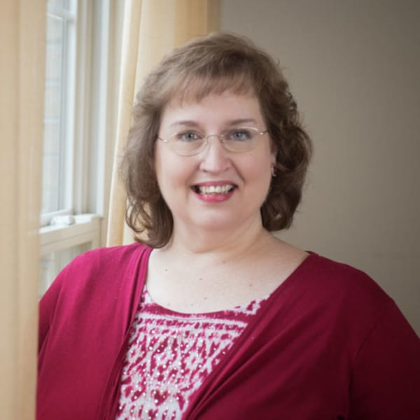 Katrina Wilkerson, Business Office Coordinator at Randall Residence of McHenry in McHenry, Illinois