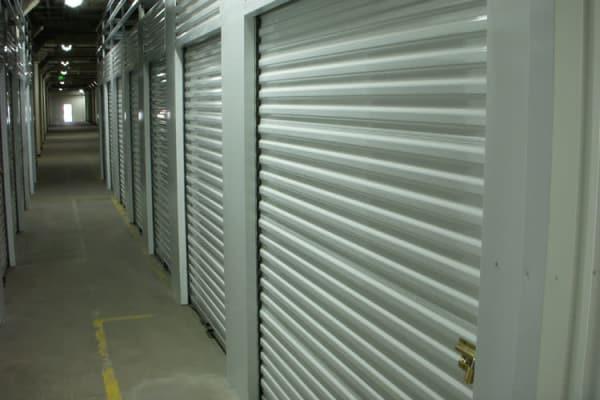 Self storage units at California Classic Storage in Ventura
