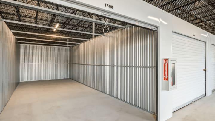 Self Storage Units in Anderson SC