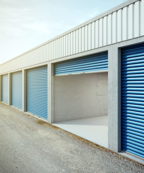 Store It All Self Storage locations callout