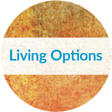 Living options at Someren Glen