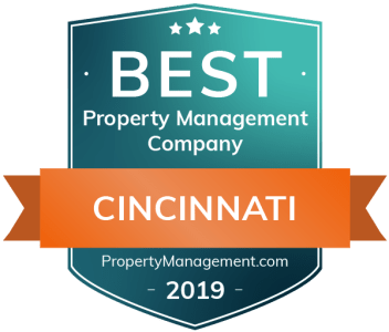 Best Property Management Company in Cincinnati