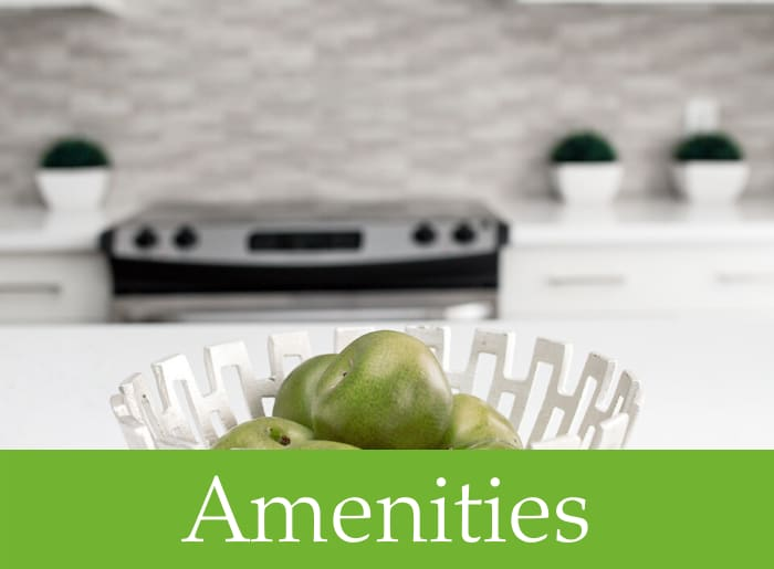 View our amenities at Oaks Riverchase in Coppell, Texas
