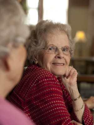 Interested about Memory Care? Contact Aspen Valley Senior Living in Boise, Idaho