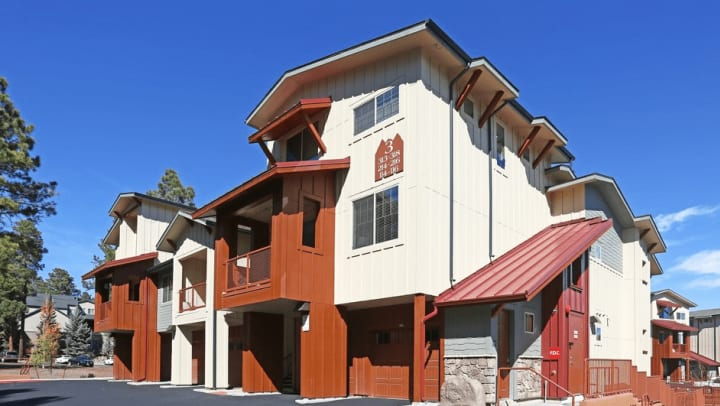 Olympus Property Acquires Mountain Trail in Flagstaff, Arizona