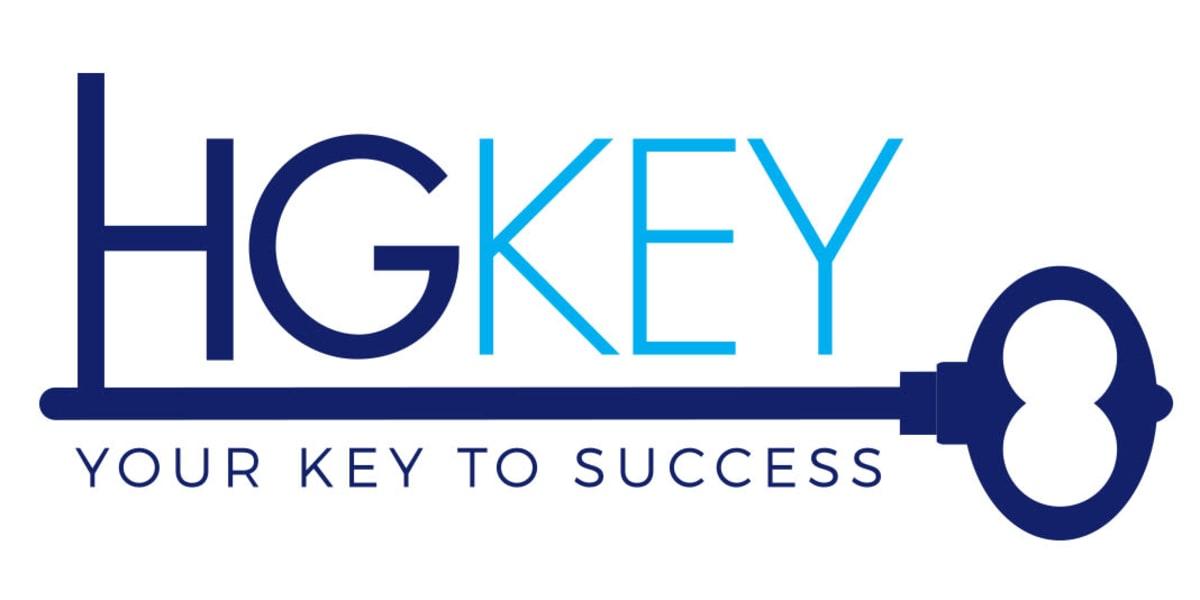 HGKey logo for Harbor Group Management in Norfolk, Virginia