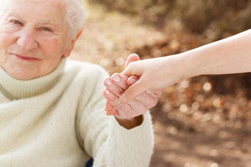 Memory care for the senior living community in Petaluma