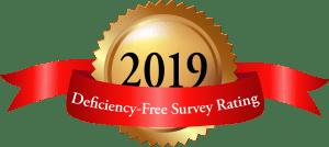 Deficiency Free Award