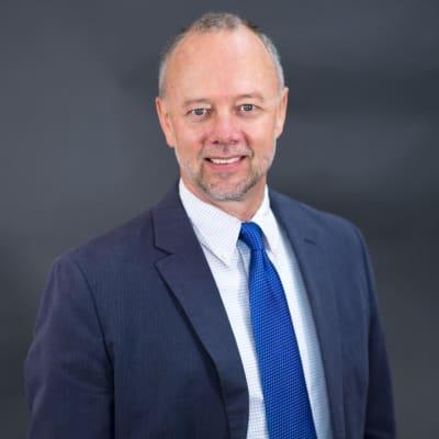 Brent Kohere Morgan Properties Senior Vice President, Operations