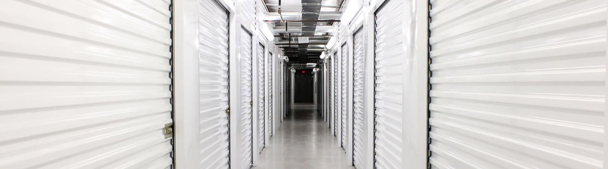 StayLock Storage in Michigan City, Indiana