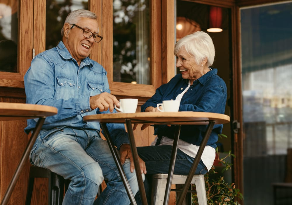 Learn more about independent living at Flagstone Senior Living in The Dalles, Oregon.