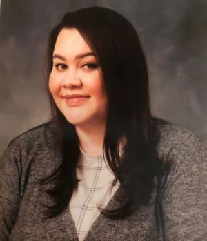 Cristina Sundita, Business Office Manager at Patriots Landing in DuPont, Washington.