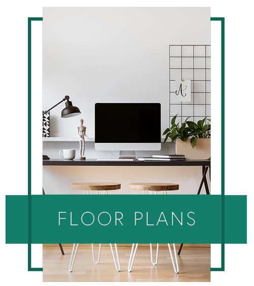 View our floor plans at Encore Evans Station in Denver, Colorado