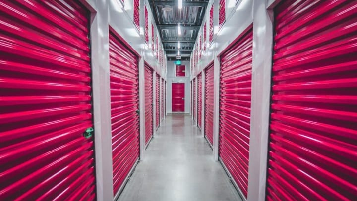Self storage units at {{location_name}}