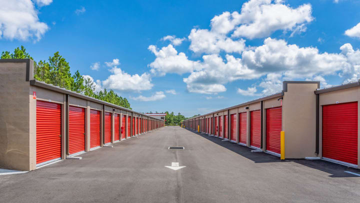 In Extraordinary Times, StorQuest Self Storage Helps Tarpon Springs Make Room for What Matters.