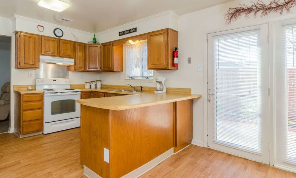 Enjoy our apartment amenities at Eagle Meadows Apartments in Dover, Delaware