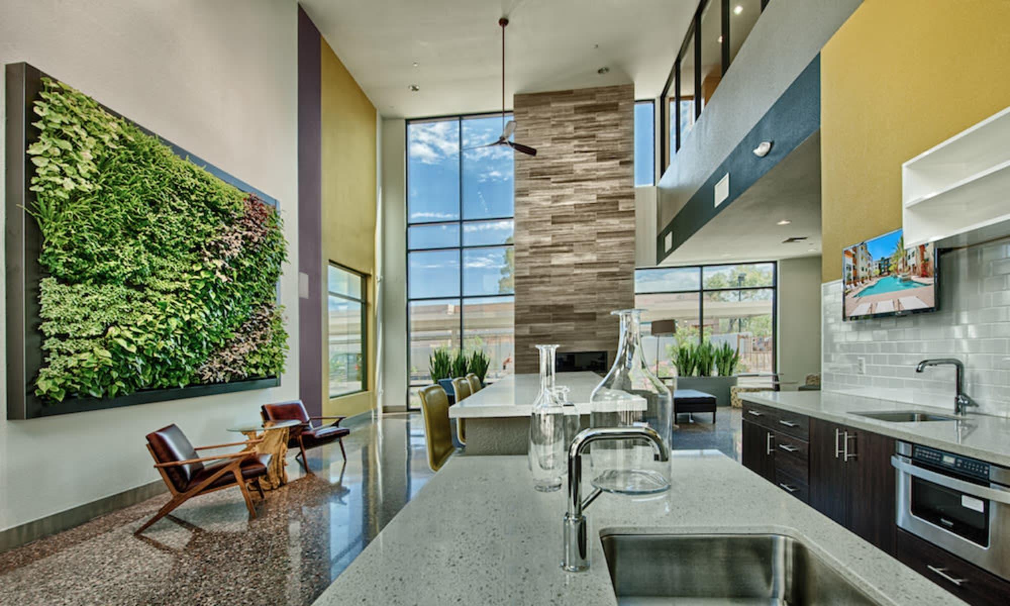 Apartments in Phoenix, Arizona at Cactus Forty-2