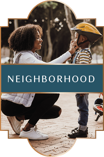 View our neighborhood near The Townhomes at BlueBonnet Trails in Waxahachie, Texas