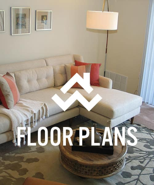 View Commons at White Marsh Apartments floor plans.
