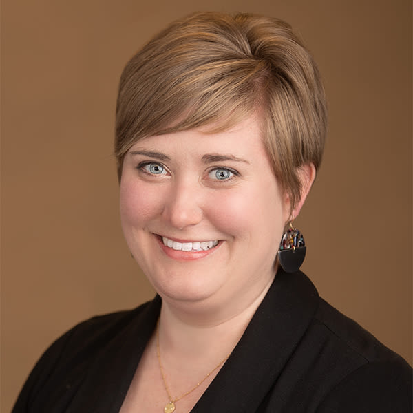 Anne-Marie Fitz, Interim Executive Director at Touchmark at Harwood Groves in Fargo, North Dakota