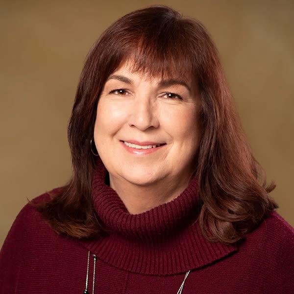 Michaela Thompson, Interim Executive Director at Touchmark on South Hill in Spokane, Washington