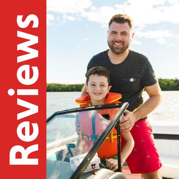 View the reviews for Michigan Storage Centers in Farmington Hills, Michigan