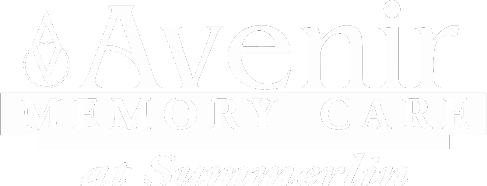 Avenir Memory Care at Summerlin