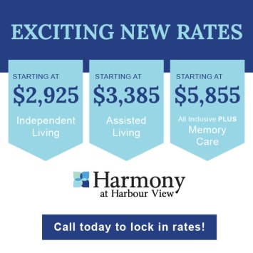 Vaccinations at Harmony at Harbour View