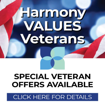 Special Veteran Offers Harmony at Anderson