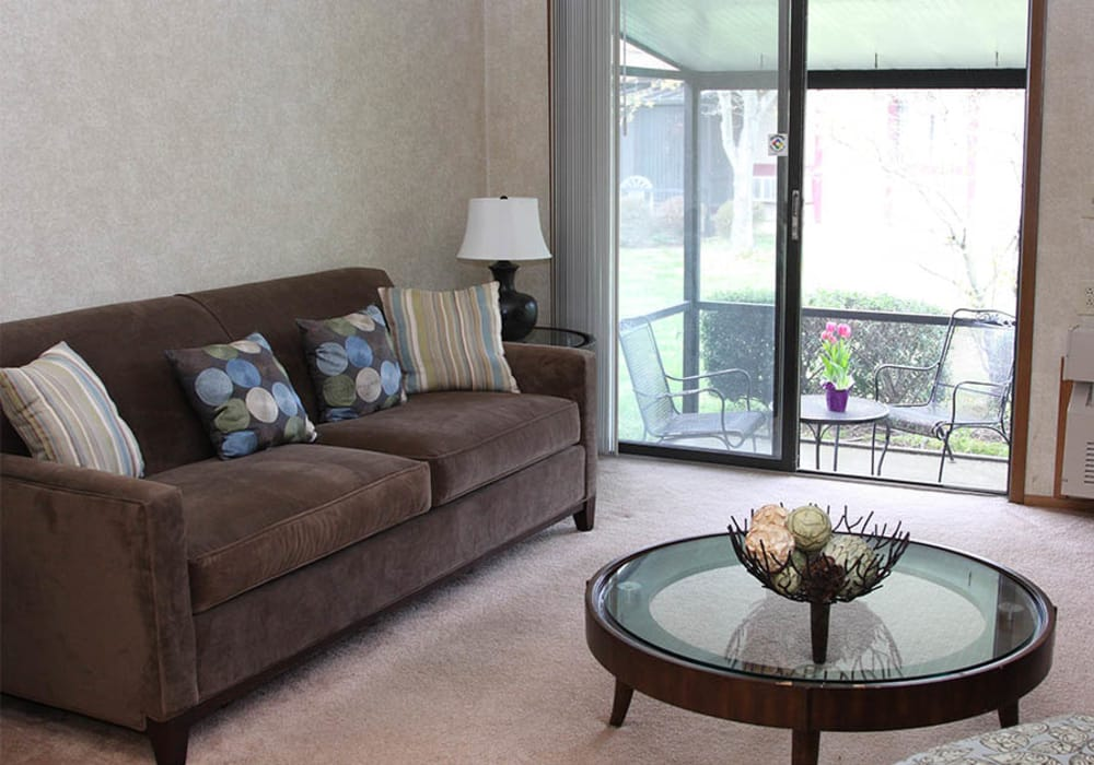Floor Plans available at Cardinal Village in Sewell, New Jersey