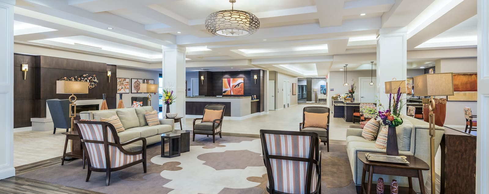 Photo gallery of Senior Living in Southlake