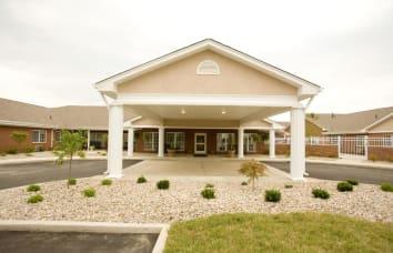 Link to Arlington Place Health Campus's Springhurst Health Campus location