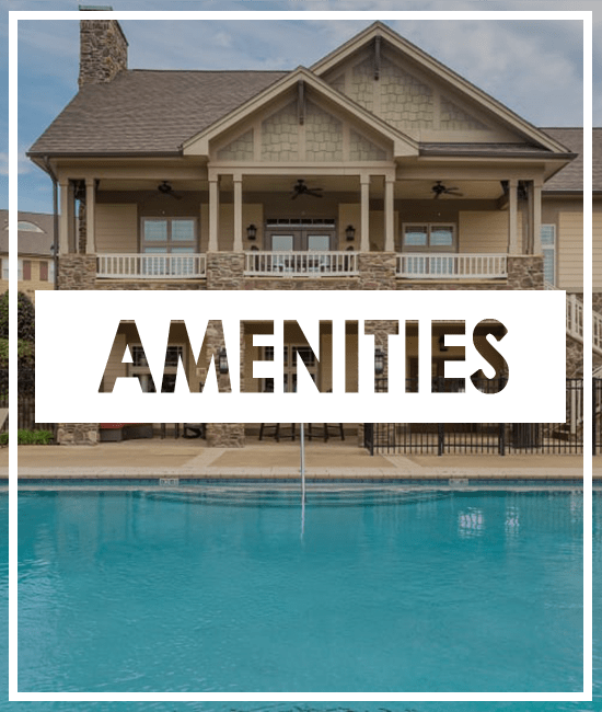 Townhome Community with Amenities