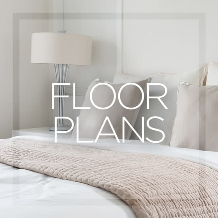 Learn more about the spacious floor plans offered at The Residences at Brookside in Richmond