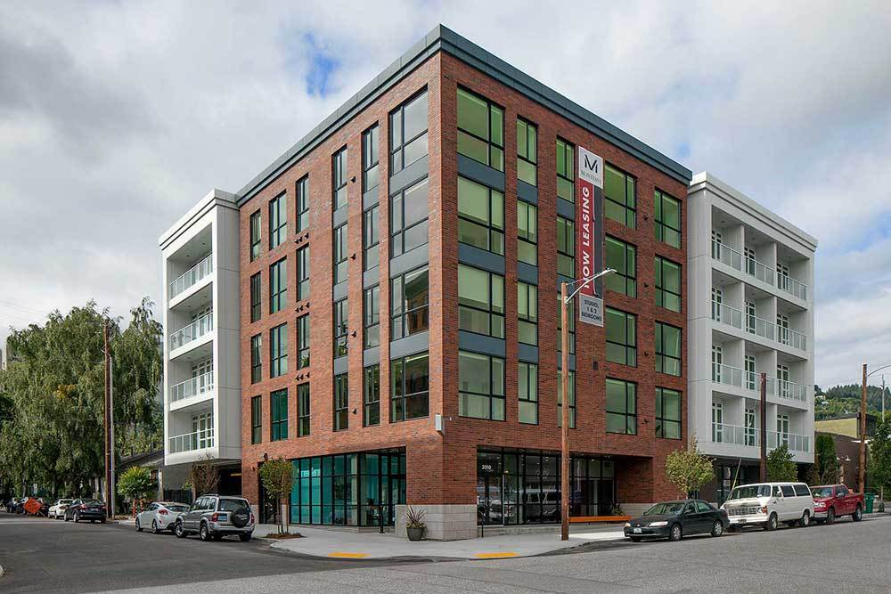 Montessa is located in the beautiful and trendy city of Portland, Oregon.
